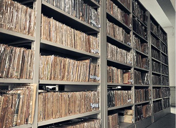 民国图书文献馆